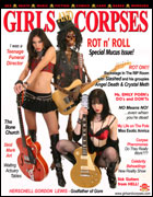 Girls and Corpses Issue #7