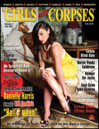 Girls and Corpses Print Issue #2