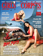 Girls and Corpses Print Issue #14
