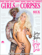 Girls and Corpses Print Issue #16